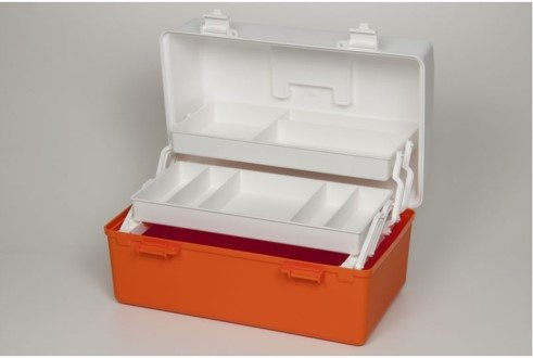 FISCHER FA  X-LARGE 2 TRAY - Click to enlarge
