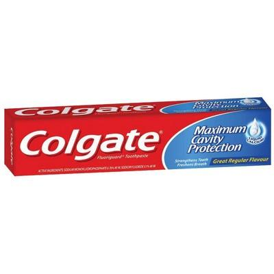 COLGATE T/P REGULAR 120G - Click to enlarge