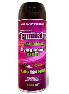 TERMINATOR FAST KNOCK 300G RID - Click to enlarge