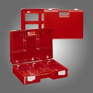 FIRST AID CASE MULTISAN WPROOF - Click to enlarge