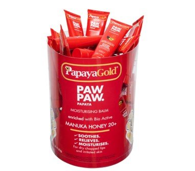 COCO ISLAND PAW PAW OINT UNIT - Click to enlarge