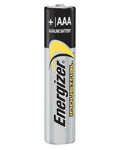 ENERGIZER INDUSTRIAL AAA - Click to enlarge