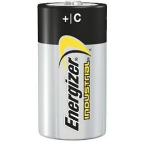 ENERGIZER INDUSTRIAL C - Click to enlarge