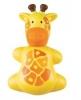 ANIMAL T/BRUSH HOLDER GIRAFFE - Click for more info