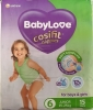 BABYLOVE NAPPY JUNIOR 16'S - Click for more info