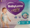BABYLOVE NAPPY TODDLER 20'S - Click for more info
