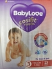BABYLOVE NAPPY CRAWLER 24'S - Click for more info
