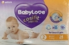 BABYLOVE NAPPY INFANT 26'S - Click for more info