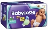 BABYLOVE NAPPY NEWBORN 30'S - Click for more info