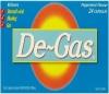 DE GAS GEL CAP 24'S - Click for more info