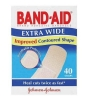 BAND-AID EXTRA WIDE 40 - Click for more info