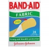 BAND-AID FABRIC STRIPS 24 - Click for more info