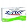 ZYRTEC TAB 10MG 10 'S (S2) - Click for more info