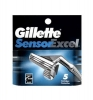 GILL SEN/EXCEL MEN 5 CART - Click for more info
