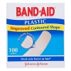 BAND-AID 100 PLAST/STRIP - Click for more info