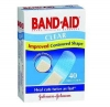BAND-AID CLEAR STRIPS 40 - Click for more info
