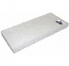 #EDCO POWER PADS -WHITE - Click for more info