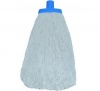 #POLYCOTTON MOP#30 PLASTIC - Click for more info