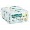 PALMOL SOAP 4PK WHITE 125G - Click for more info