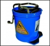 # WRINGER BUCKET 16 LTR BLUE - Click for more info