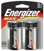 ENERGIZER D 2 PK - Click for more info