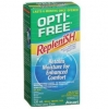OPTI-FREE REPLENISH 120ML - Click for more info