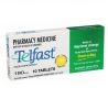 TELFAST TABS 180MG 10(S2) - Click for more info