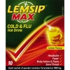 LEMSIP FLU MAX STREN 10 SACH - Click for more info