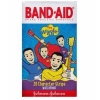 BAND-AID FUN KIDS STRIP 20 - Click for more info