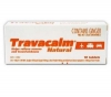 TRAVACALM NATURAL 10 TABS - Click for more info