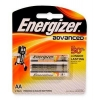 ENERGIZER ADVANCED AA 2PK - Click for more info