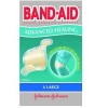 BAND-AID ADVANCE STRIP LRG 6 - Click for more info
