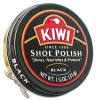 KIWI SHOE PASTE 38G TIN BLACK - Click for more info