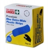 BLUE PLASTIC FA STRIP 50 FAC - Click for more info