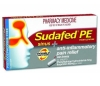 SUDAFED*PE SINUS PAIN 24 (S2) - Click for more info