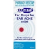 EAR CLEAR EAR ACHE RLF 15ml (2 - Click for more info