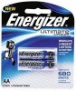 ENERGIZER LITH AA BP2 - Click for more info