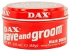 DAX WAVE AND GROOM 99g - Click for more info