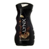 LYNX SHW/GEL DARK TEMP 400ml - Click for more info