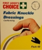 FABRIC FAC KNUCKLE DRESS 40PK - Click for more info