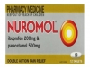 NUROMOL TAB 12 (S2) - Click for more info