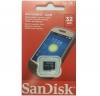 MEMORY CARD MICROSD 32G SANDIS - Click for more info