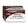 POV IOD SWAB AEROWIPE B100 - Click for more info