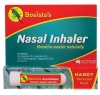 BOSISTO'S NASAL INHALER 1G - Click for more info