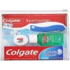COLGATE TRAVEL ESSENTIAL PACK - Click for more info