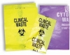 BIOHAZARD BAGS 99CMx56CM - Click for more info