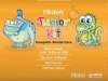 PIKSTERS JUNIOR TRAVEL KIT - Click for more info