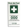 FIRST AID/CPR INFO PAMPH - Click for more info