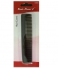 HAIR DONE MENS SINGLE COMB BLK - Click for more info