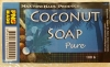 MAX ORG COCO SOAP PURE - Click for more info